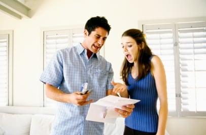 homeowners upset at HOA fees increase