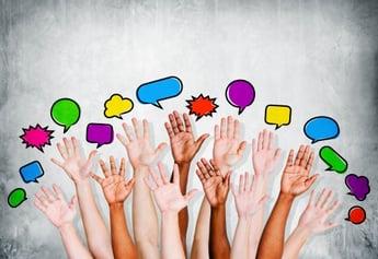 raising_hands_with_speech_bubbles